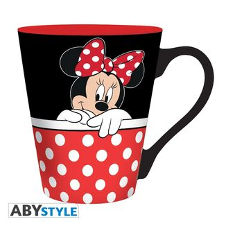 Minnie Mouse Mug Disney