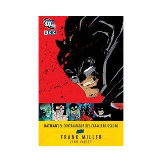 Batman - El Contraateque del Caballero Oscuro