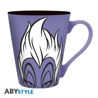 Ursula Villains Mug Disney