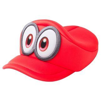 Gorra Jump up Cappy! Super Mario Odyssey Oficial