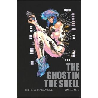#1 Ghost in the Shell