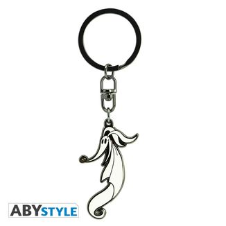 Zero Keychain Nightmare Before Christmas