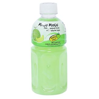 Mogu Mogu Drink Melon & Jelly