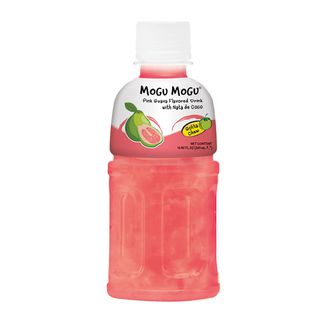 Mogu Mogu Drink Guava & Jelly