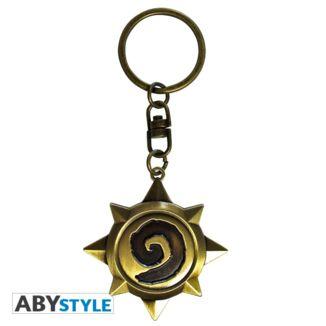Keychain Hearhtstone Blizzard