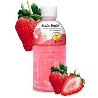 Copy Mogu Mogu Drink Peach & Jelly