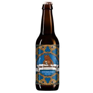 Cerveza de Mantequilla The Chocolate Frog Harry Potter