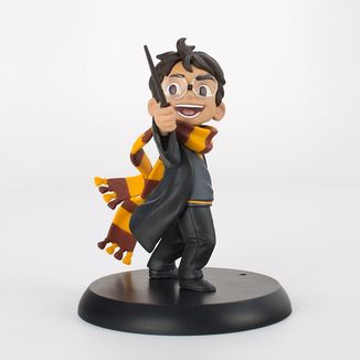 Q-Fig Harry Potter primer hechizo - Harry Potter