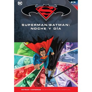 Superman/Batman núms. 60-63, 65-67 USA