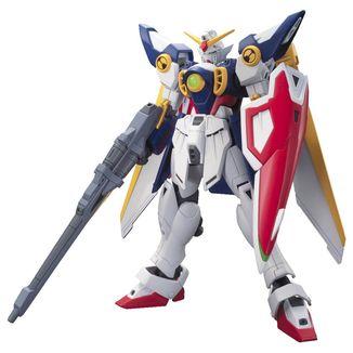 Model Kit Wing Gundam Colonies Liberation 6th 1/144HG