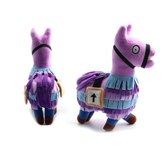 Maxi Plush Llama Fortnite Highlights