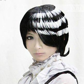 Dead The Kid Soul Eater Wig