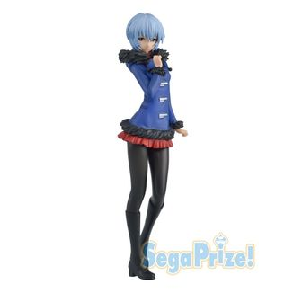 Rei Ayanami Winter Ver. Figure - Rebuild of Evangelion