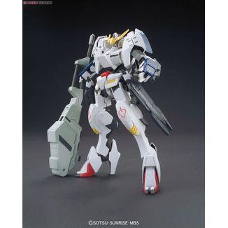 Model Kit Gundam Barbatos Lupus 6th Form HG