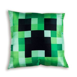 Creeper Cushion Minecraft