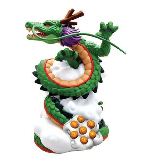 Hucha Dragón Shenron Dragon Ball