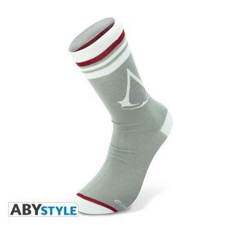 Assassin's Creed Crest Socks