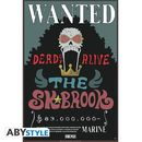 Wanted One Piece Set of 9 Poster 21 x 29 cms