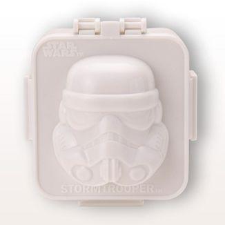 Molde para Huevo Cocido Stormtrooper Star Wars