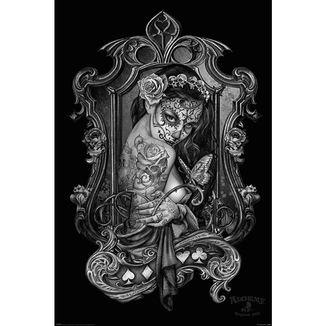 Poster Alchemy Widow's Weeds 91,5 x 61 cms