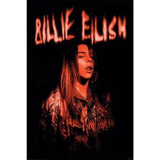 Poster Billie Eilish Sparks 91,5 x 61 cms