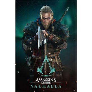 Eivor Poster Assassin's Creed Valhalla 2