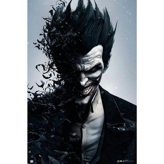 Poster Joker Batman Arkham Origins 91,5 x 61 cms