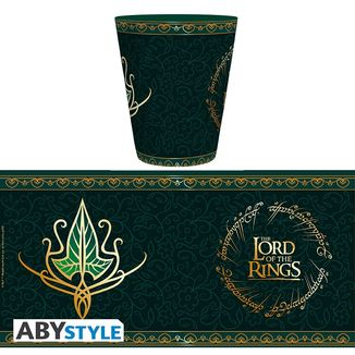 Elven Mug The Lord Of The Rings 250 ml