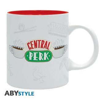 Taza Central Perk Friends 320ml