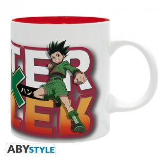 Gon & Killua Hunter x Hunter Mug 320ml