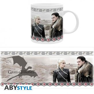 My Queen Mug Game Of Thrones 320 ml