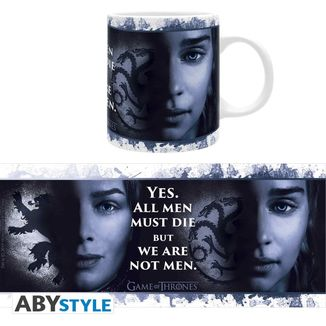 Queens Mug Game Of Thrones 320 ml