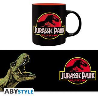Taza T-Rex Jurassic Park 320 ml