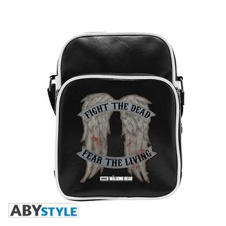 Mochila Daryl Wings - The Walking Dead