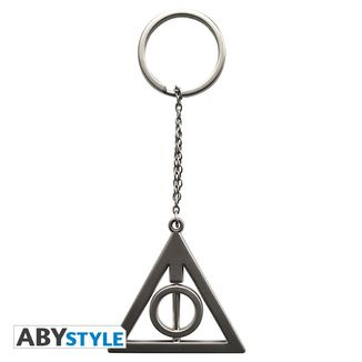 Keychan Harry Potter Deathly Hallows