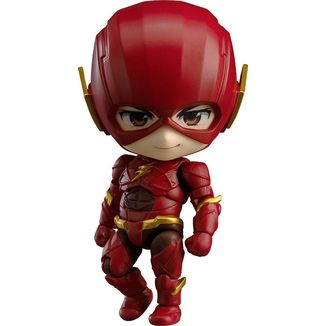 Nendoroid Justice League Flash