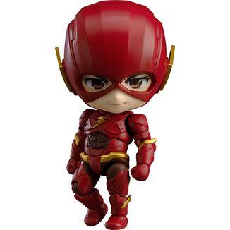Nendoroid Justice League Flash