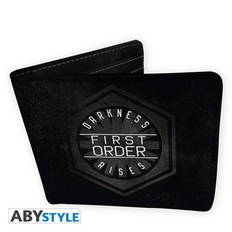 Star Wars Wallet First Order