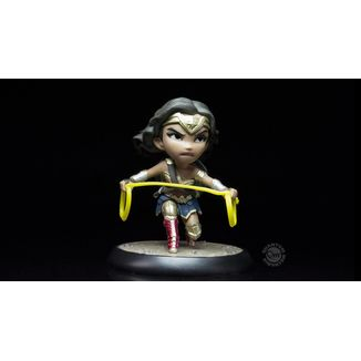 Q-Fig Wonder Woman  Liga de la Justicia