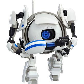Nendoroid Portal 2 Flash Atlas