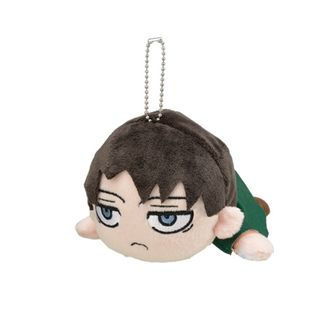 Keychan Levi Nesoberi - Attack on Titan