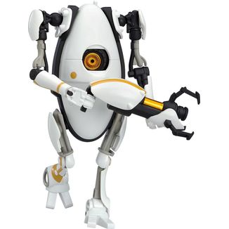 Nendoroid Portal 2 Flash P-Body