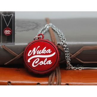 Necklace Fall Out Nuka Cola