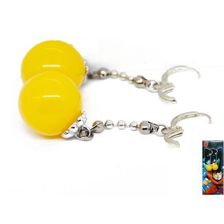 Pendientes Dragon Ball Pothala