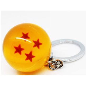 Keychan Dragon Ball Four Stars Ball