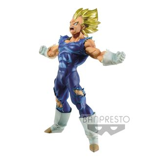 Figura Dragon Ball Z Majin Vegeta Blood of Saiyans