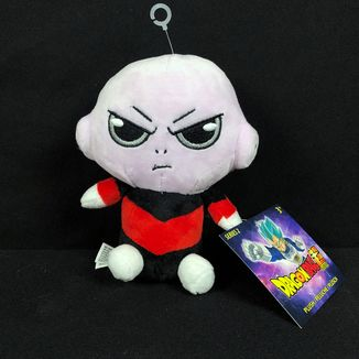 Jiren Plush Dragon Ball Super