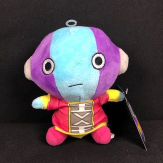 Zeno Plush Dragon Ball Super