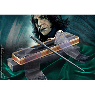 Varita Harry Potter - Severus Snape