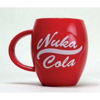 Nuka Cola Oval Mug Fallout